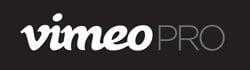 Vimeo Pro logo