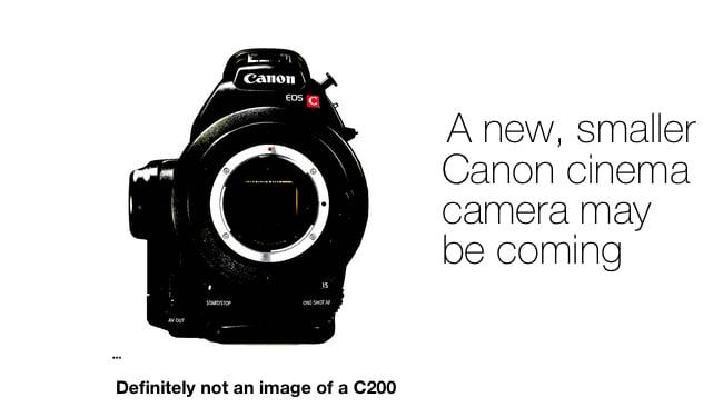 Canon/CVP