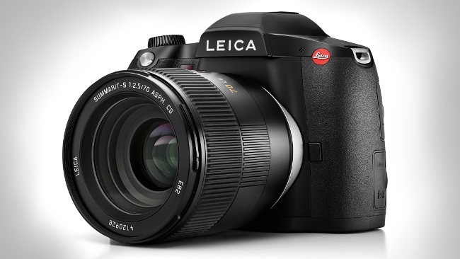Leica / RedShark News