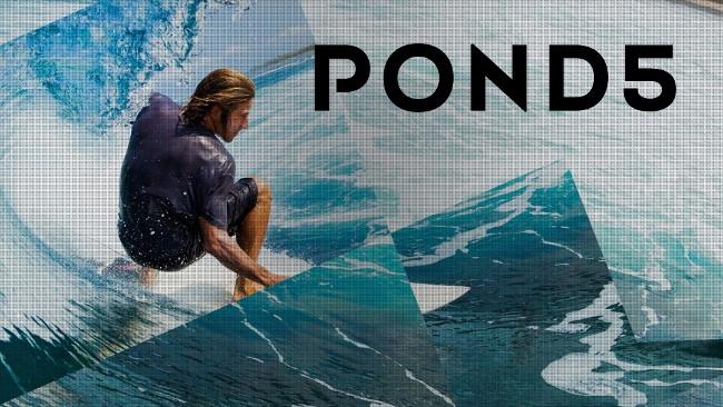 Pond5 / RedShark News