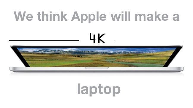 Apple/ RedShark