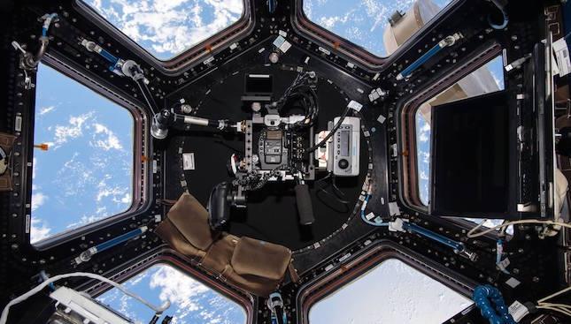 Codex/NASA