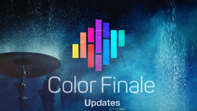 Color Grading Central / RedShark News