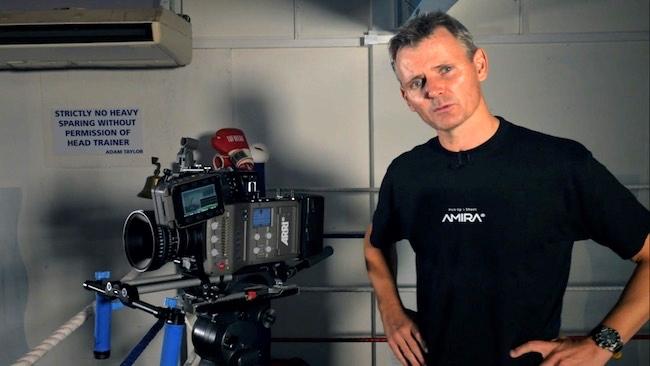 Sparky Film