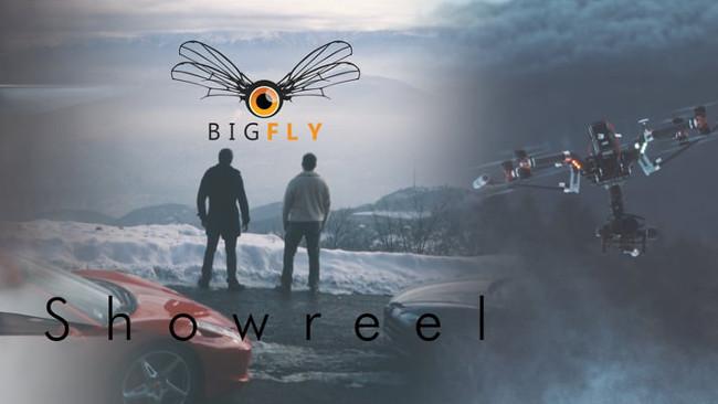 BigFly / RedShark News
