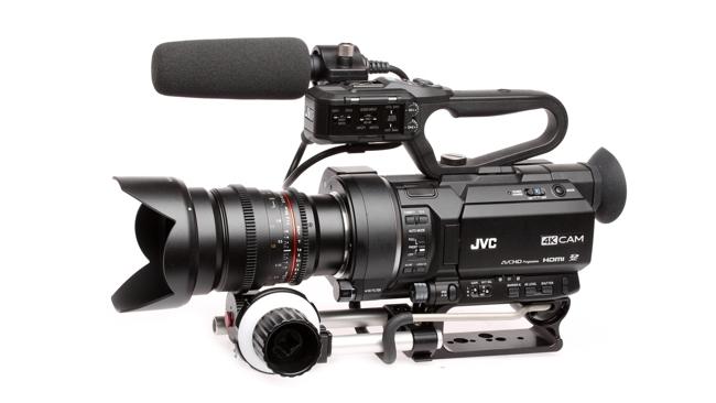 JVC/RedShark News