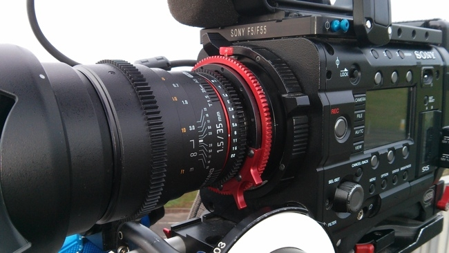 Sparky Film Ltd