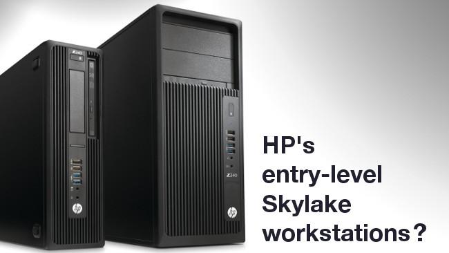 HP / RedShark News