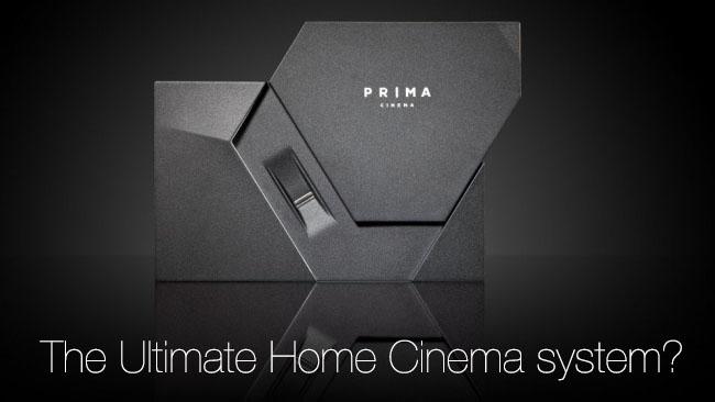 Prima Cinema/Redshark