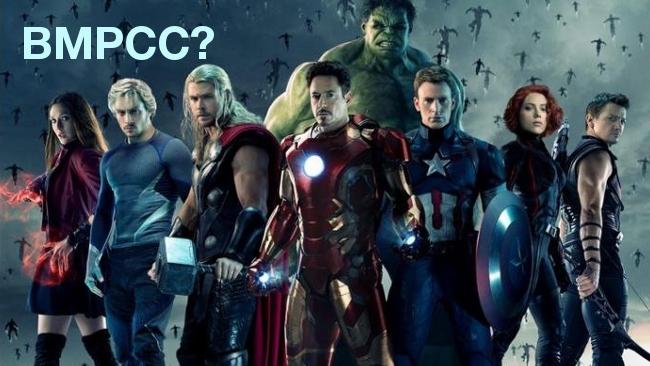 Marvel Studios / Redshark News