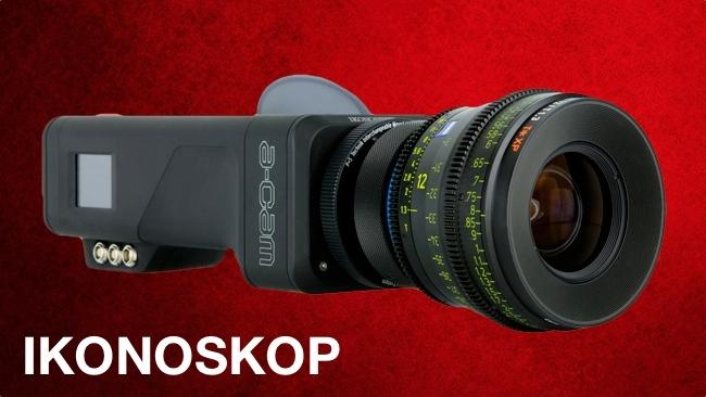 ikonoskop/redshark