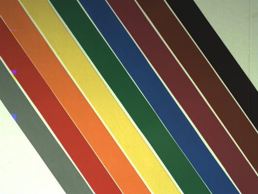 Spectrum image