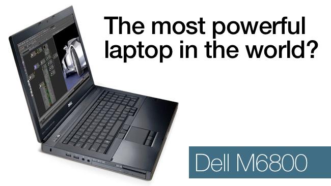 Dell/RedShark