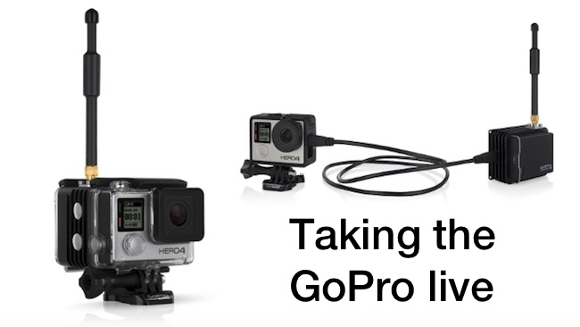 GoPro/RS