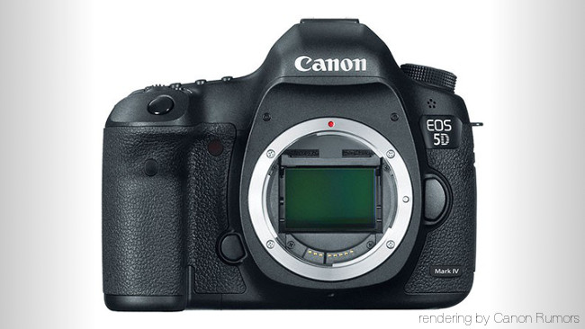Canon Rumors / RedShark News