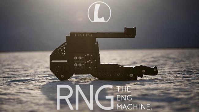 Loggers Lunchbox / RedShark News