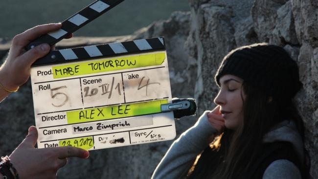 Penny Lane/Alex lee