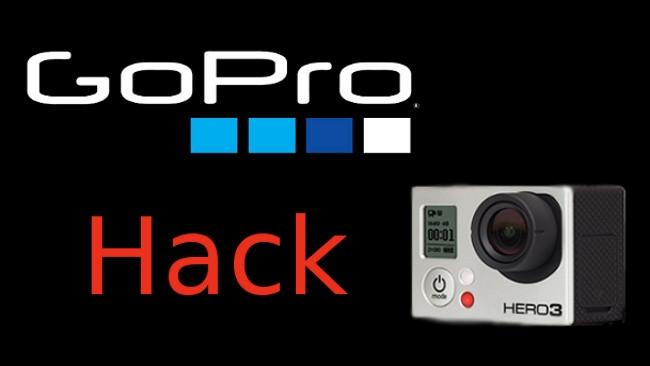 GoPro / redshark