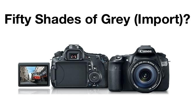 Canon RedShark