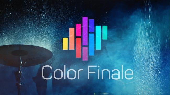 Color Grading Central
