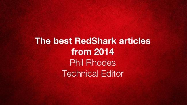 RedShark News