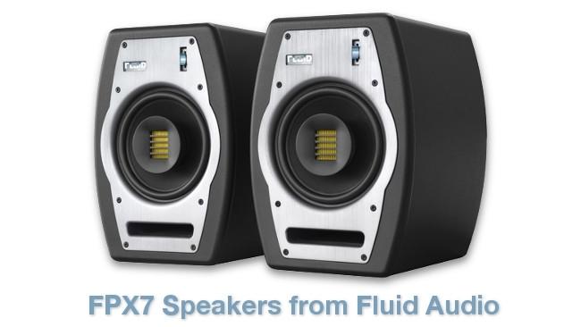 Fluid Audio / RedShark News