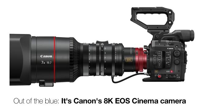 Canon/RedShark publications