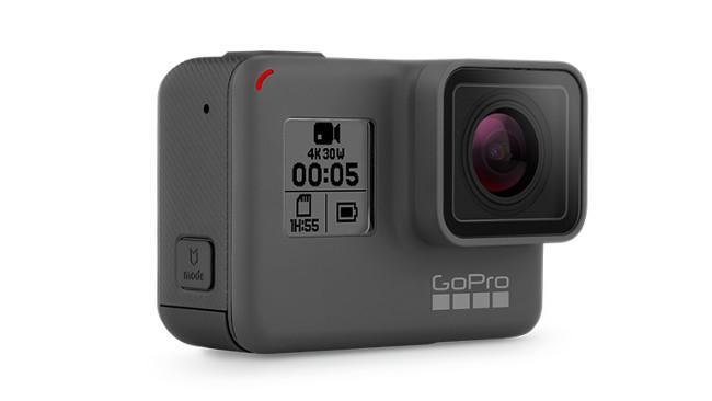GoPro / RedShark News