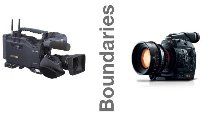 Sony/Canon/Redshark