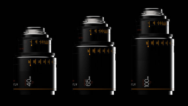 Atlas Lens Co