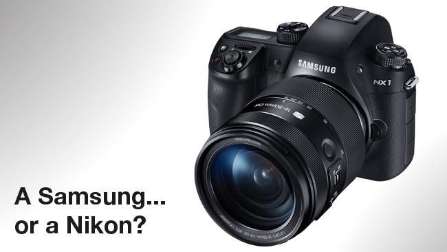 Samsung / RedShark News