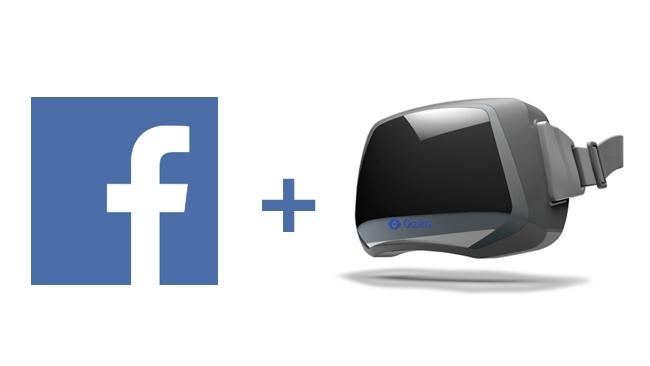 Facebook/Oculus Rift/RedShark