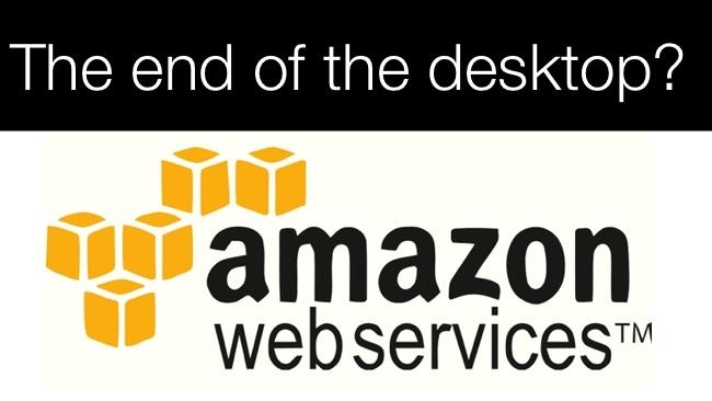 Amazon/ RedShark