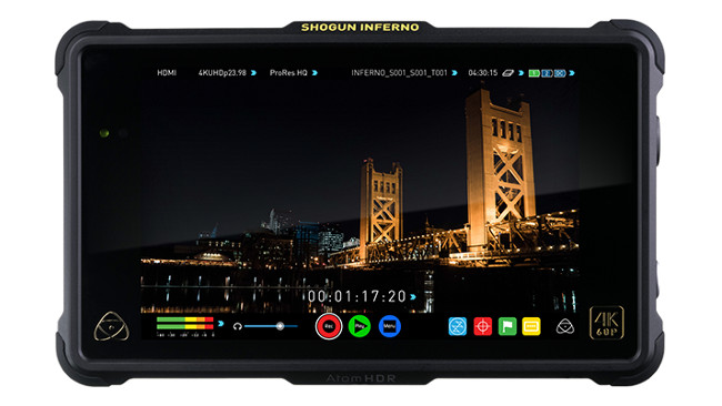 Atomos / RedShark News