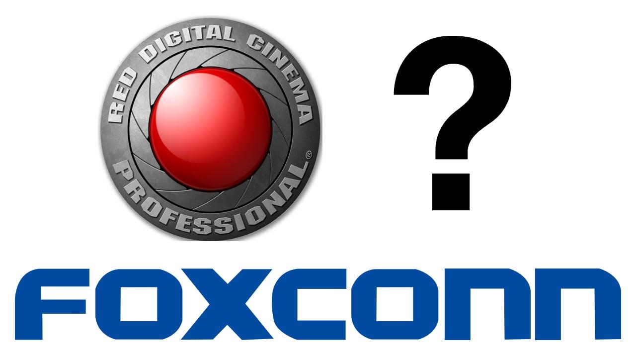 RED / Foxconn