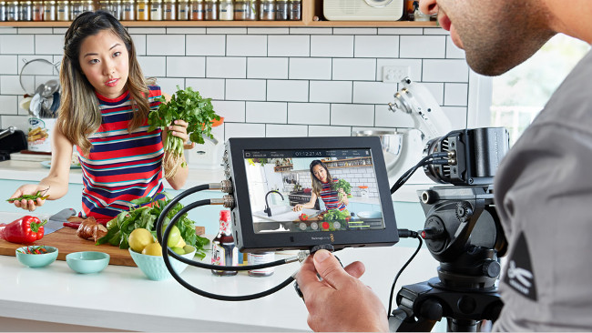 Blackmagic Design / RedShark News