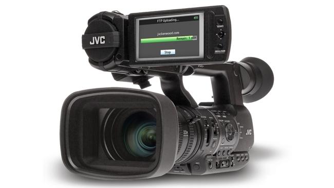JVC/RedShark