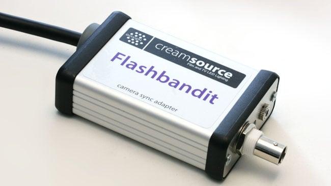 flashbandit
