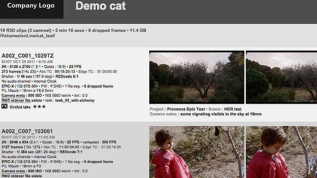 foolcat offload reports