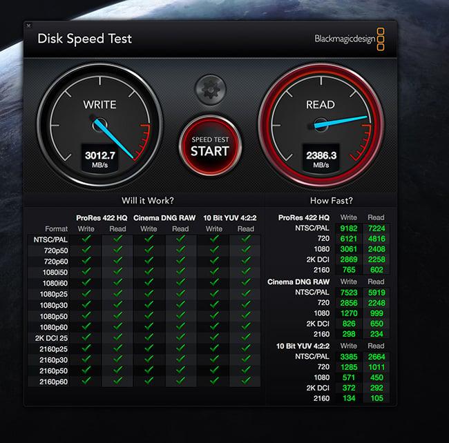 iMac pro disk speed.jpg