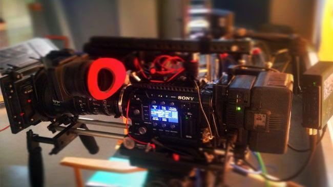 rsn crew profiles Brian Dzyak camera