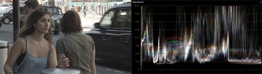 waveform bmdfilm