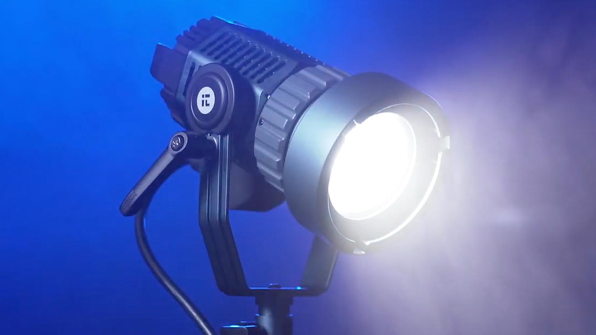 Light Cannon X-100