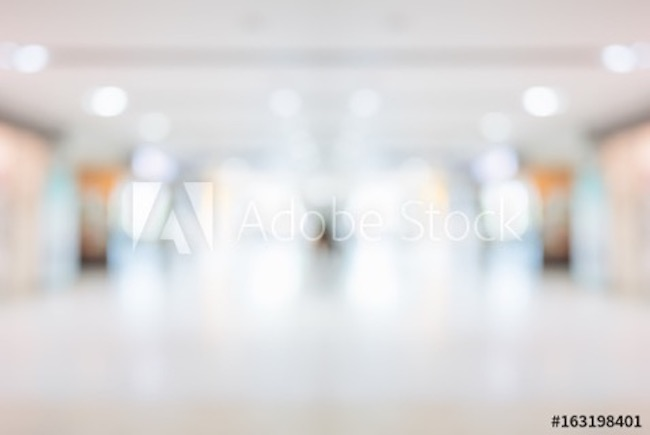 Shopping mall background Adobe Stock article 2