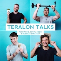 Teralon Talks podcast