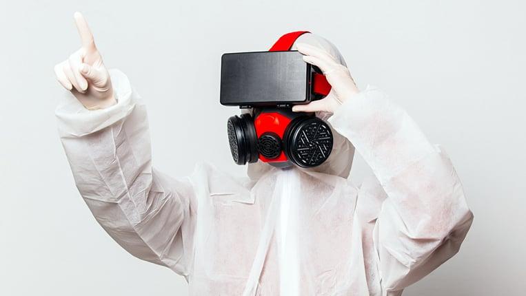 VR Alternative