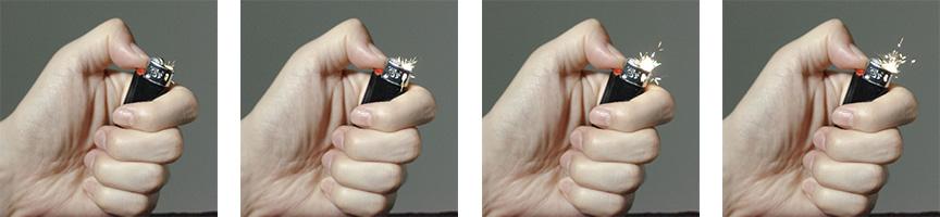 Nikon 1000fps sensor.
