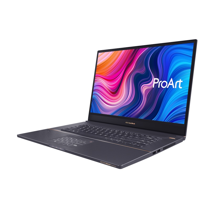 ProArt laptop