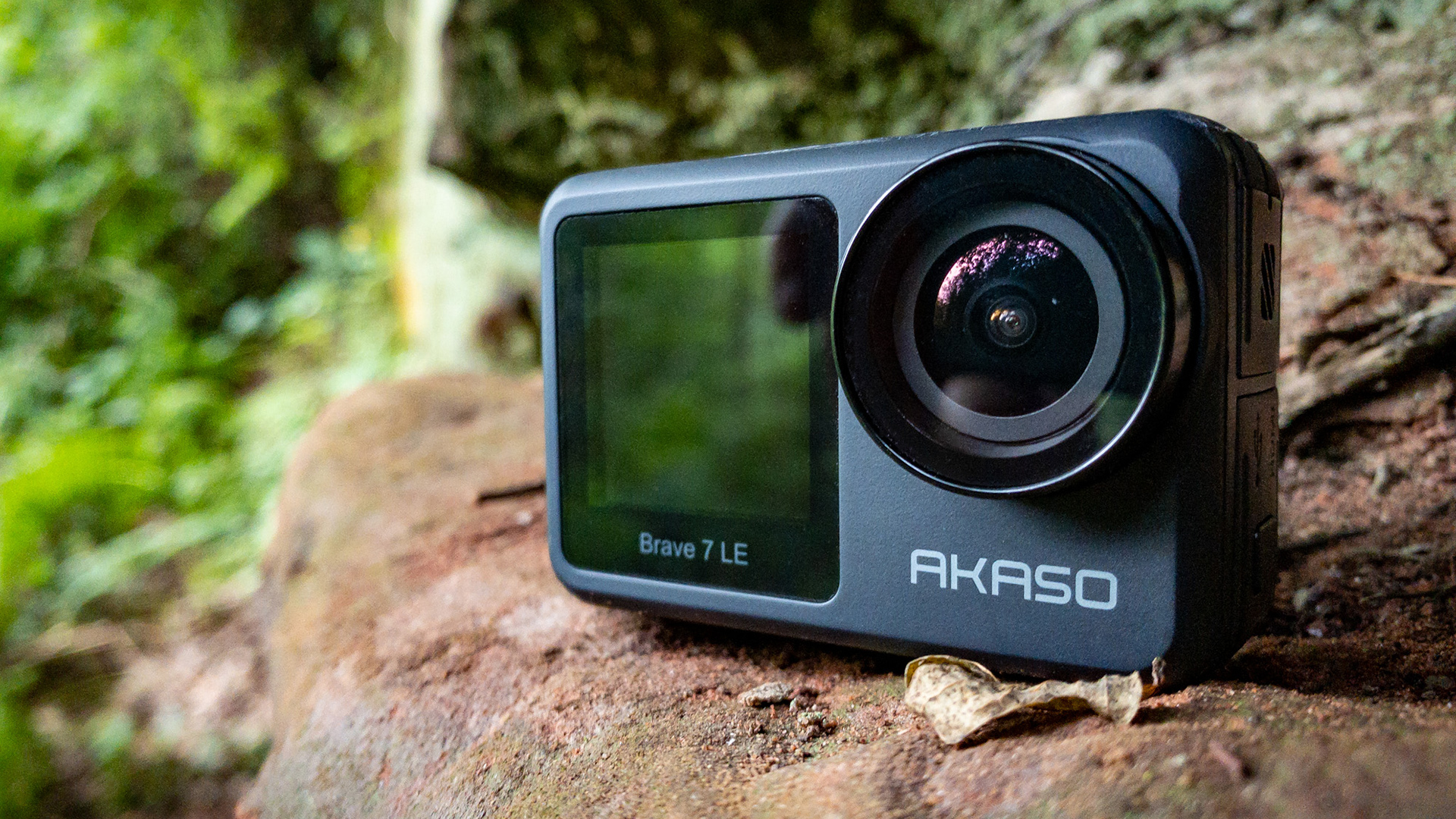 AKASO Brave 7 LE review