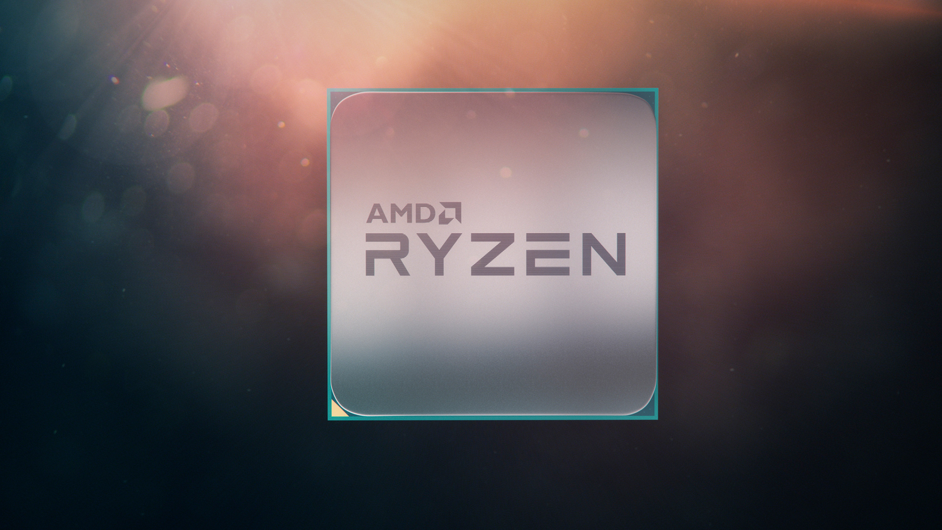 AMD Ryzen 3000XT processors